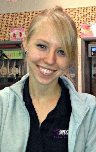 Katherine Mayle