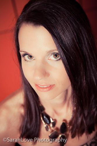 Victoria Ahlstrom