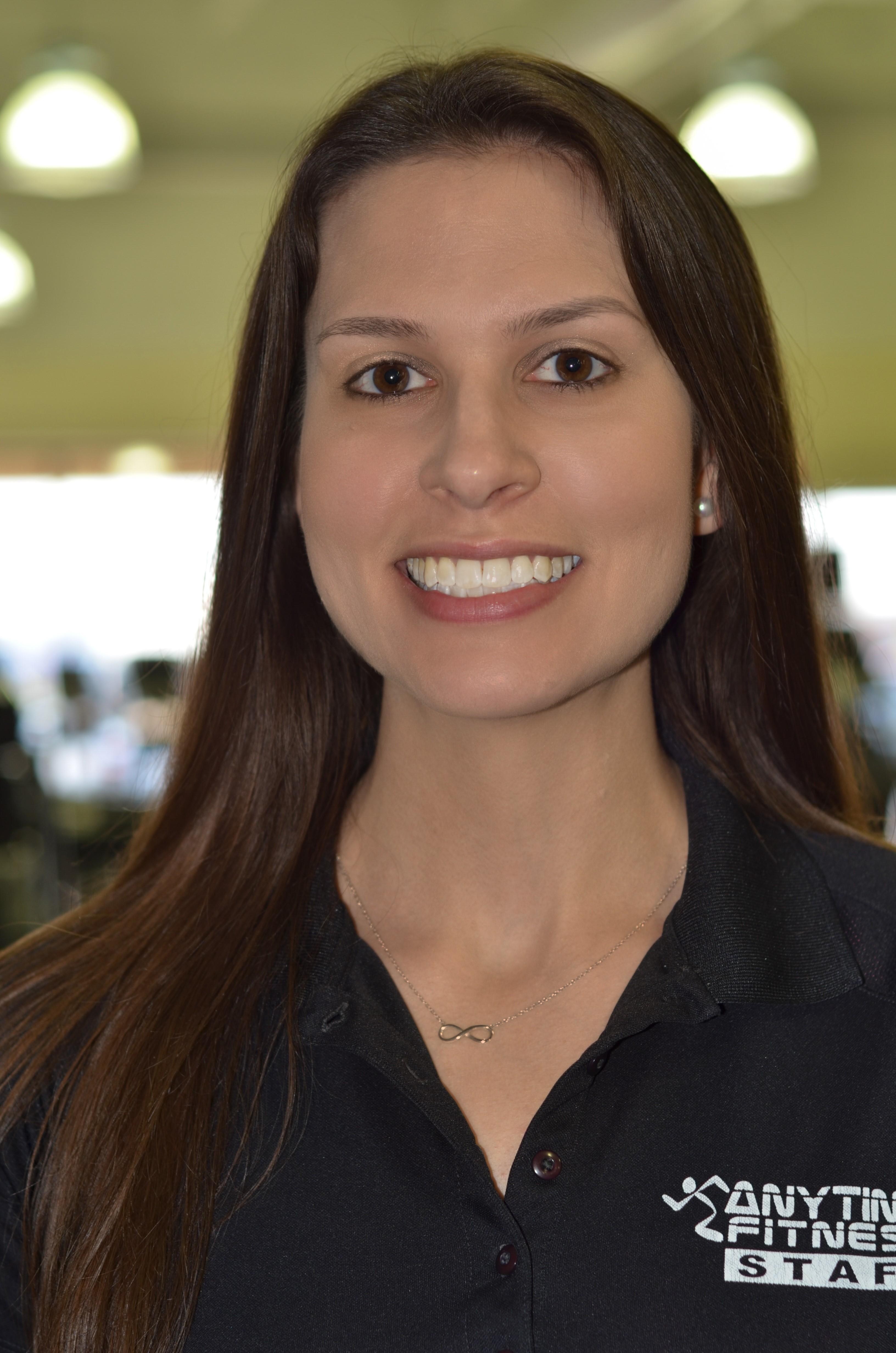 Melanie Geyman