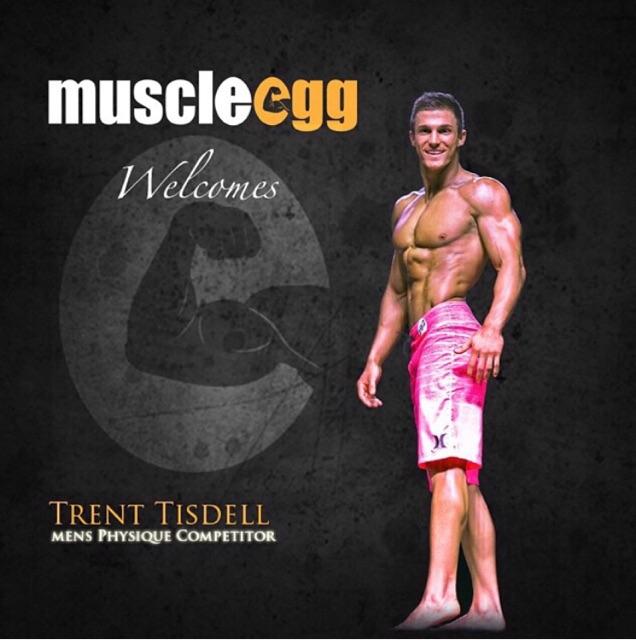 Trent Tisdell