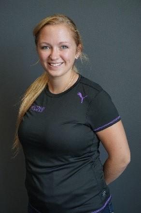 Cassandra Holderman