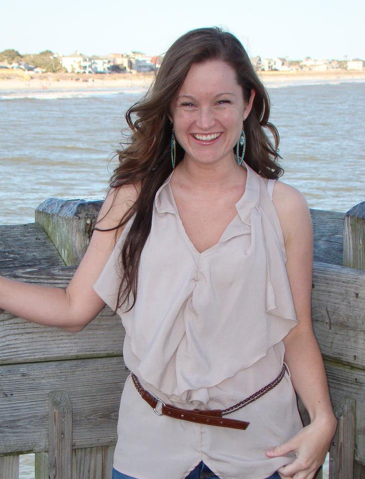 Alexis Reeder