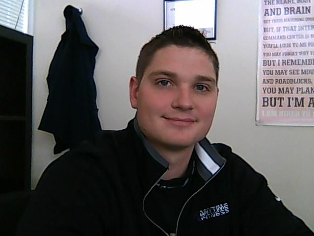 Zach Swanson