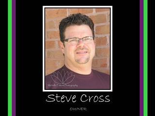 Steven Cross