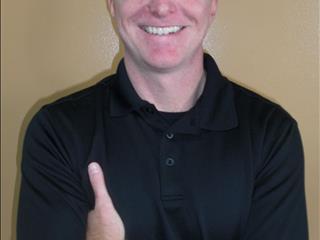 Brian Holdsworth